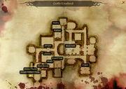 Map CastleCousland