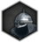 Sturdy Carta Hat icon