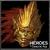 Шлем Золотого принца HoDA