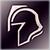 Легкий шлем (фиолетовый)