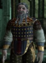 Старшина Банделор