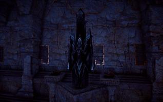 Heidrun Thaig - Winged Statue