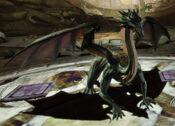 Creature-Dragon