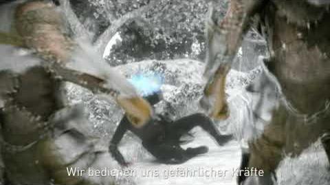 Dragon Age Origins - TV Spot - Deutsche Untertitel