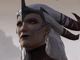 Flemeth (Dragon Age II)