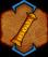 Gravierter Einhandgriff icon