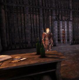 VK dungeon