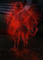 Призрачная тень