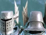 Долг (шлем)
