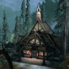 Das Dorf <a href=