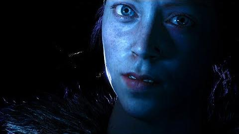 Hellblade Senua's Sacrifice All Trailers
