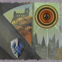 Oblężenie fortecy Adamant (a)