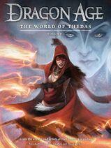 DA The World of Thedas Volume I