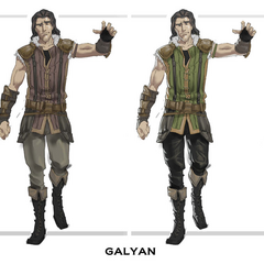 Galyan color test