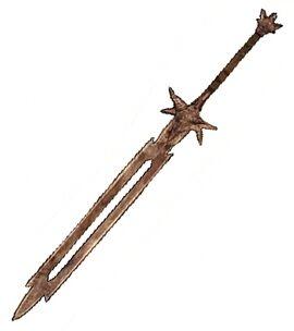 Большой меч порождения тьмы