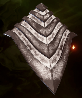 Орлесианский равновесный щит