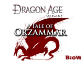Dragon Age: A Tale of Orzammar