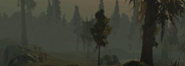 Korcari Wildnis Panorama3