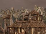 Ein getöteter Templer