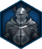 Templar Commander Armor Icon