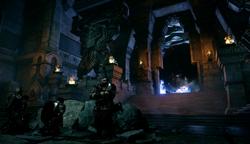 The Descent Quest Image 1
