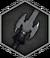 Храмовничий большой меч (иконка)