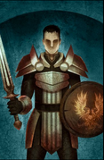 Warden DAK