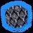 Авварская саржа (иконка)