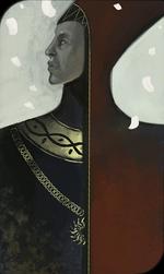 Divine Justinia V tarot