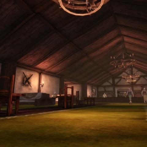 A Ferelden tavern