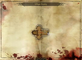 Map-Village Chantry