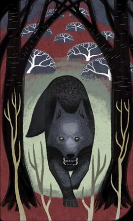 Кодекс Черный Волк