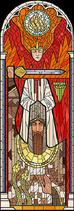 Entrada del códice Historia de la Capilla capítulo 3