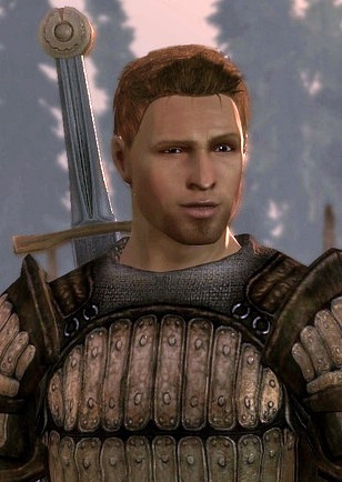 Image result for alistair dragon age