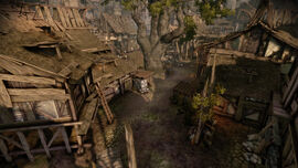 Area-The Elven Alienage