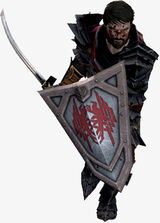 Guerrero (Dragon Age II)