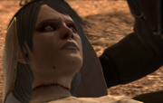 Leandras Death