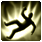Иконка бросок (охотник)
