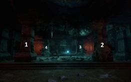 Das Grab von Fairel - Das dritte Grab