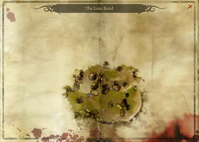 Map-The Low Road