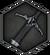 Изысканный большой меч (иконка)
