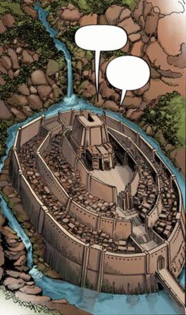 Старкхевен dake