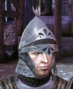 Шлем солдата