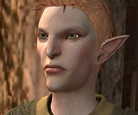 Пол (Dragon Age II)