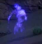 Привидение (Молния)