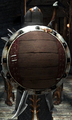 DA2 Blank Heraldic Shield (round shield).png
