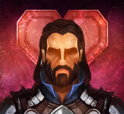 Blackwall - Ikona Romansu