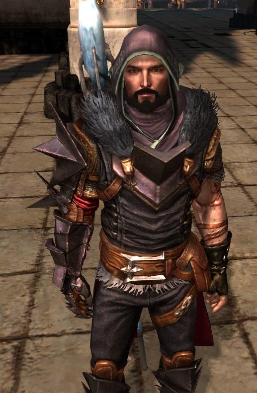 specifiek aanbod premium selectie een grote verscheidenheid aan modellen Mantle of the Champion (mage) | Dragon Age Wiki | FANDOM ...