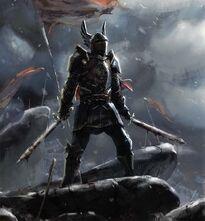 Grey-warden