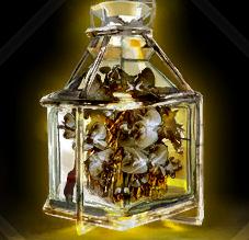 Бутыль с пчелами (Inquisition)